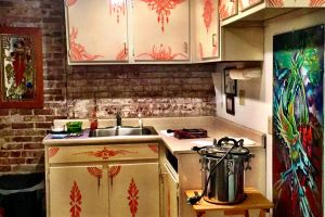 custom cabinets  featured image