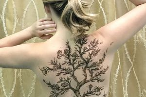 Henna body art  featured image