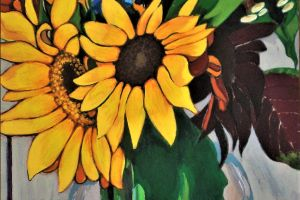 sunflowers 2 featured image